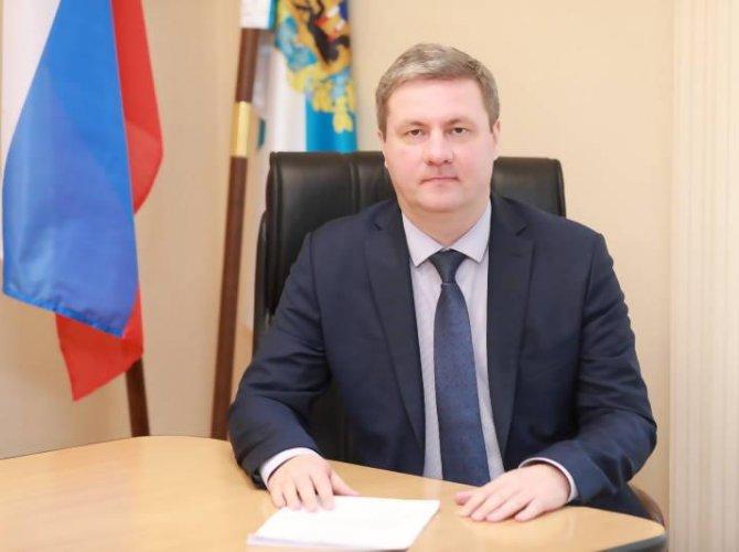 Фото с сайта администрации Архангельска
