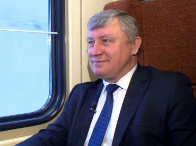 Фото ТВ «Поморье»